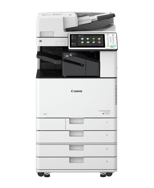 Canon C3500i II