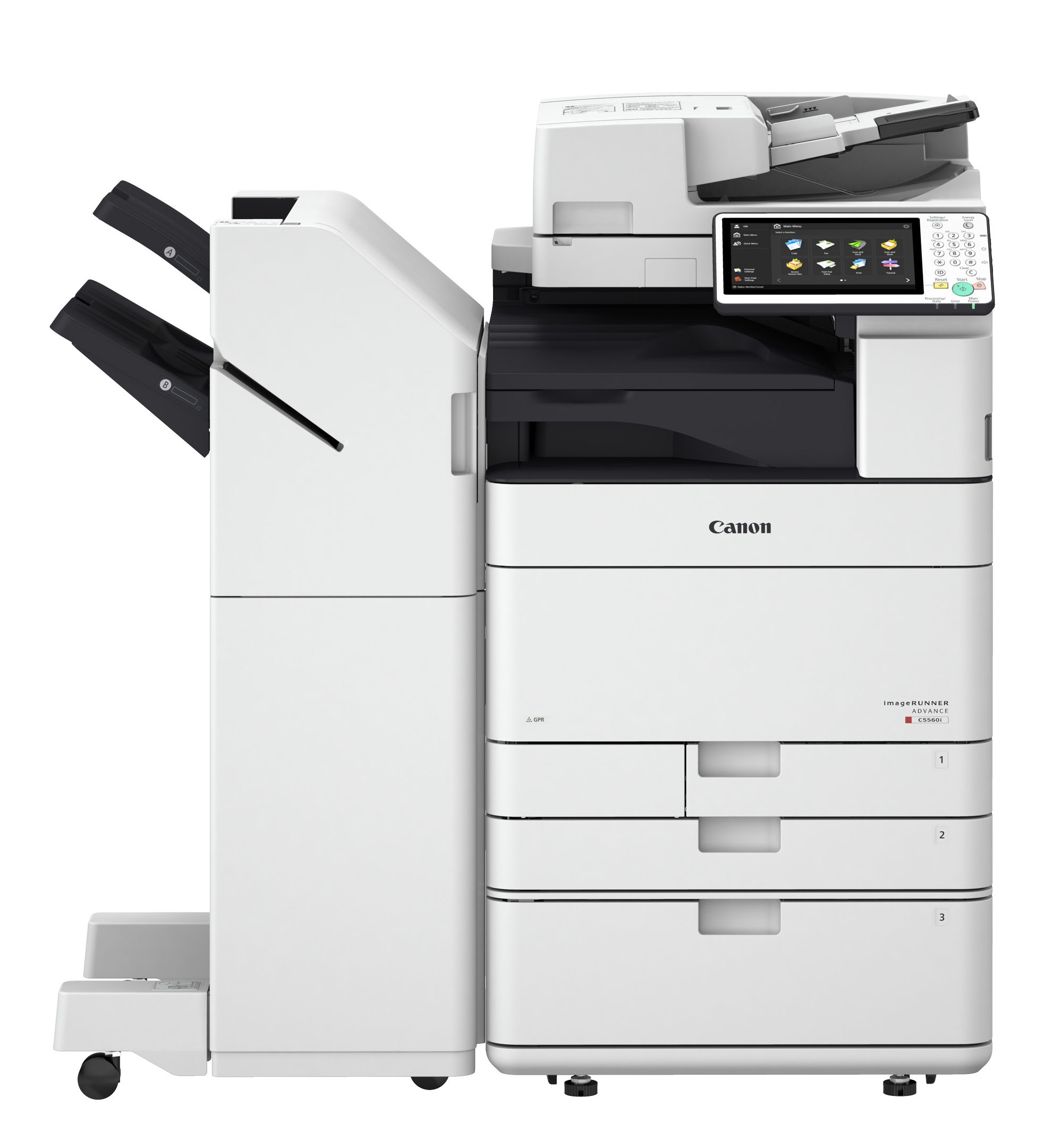 Canon - KKC Imaging Systems